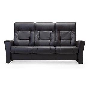 Aalesund High Back Sofa